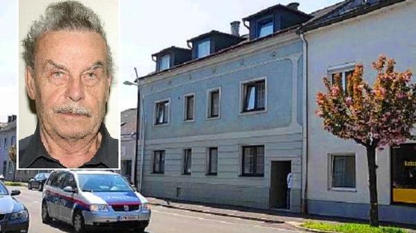 """لاجئون سوريون قد يقيمون في """"بيت الاغتصاب"""" النمساوي"""