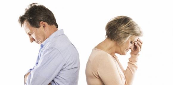 تقاعد الزوج يعرضه لاضطرابات نفسية