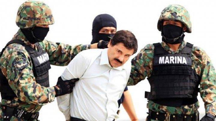 كيف خدع أخطر تاجر مخدرات في العالم الأمن مجدداً؟