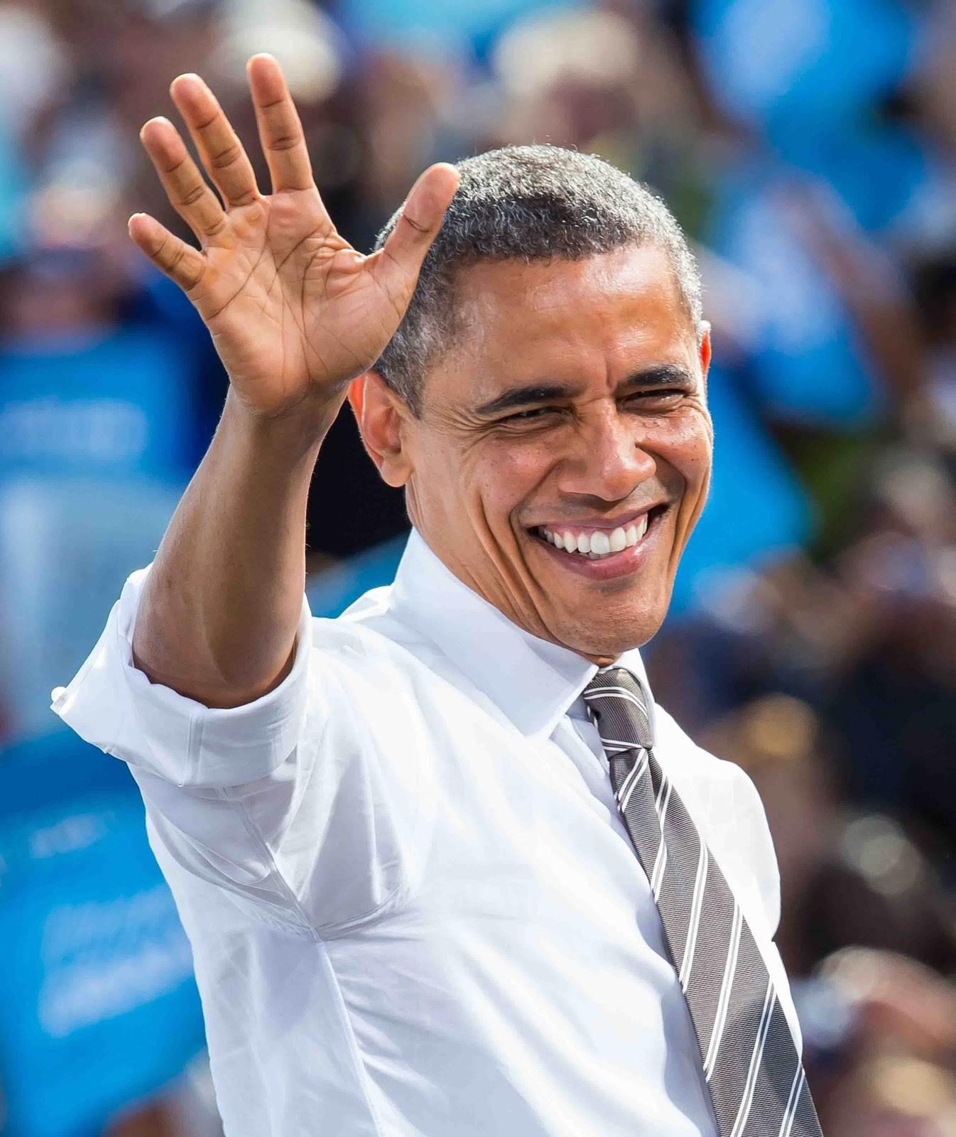 """أوباما: """"نسبة كبيرة"""" من زعماء العالم ربما فقدوا عقلهم"""