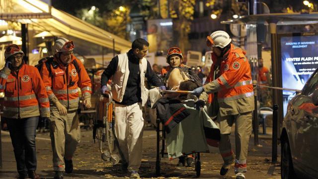 امرأة تفجر نفسها خلال عملية للشرطة شمالي باريس