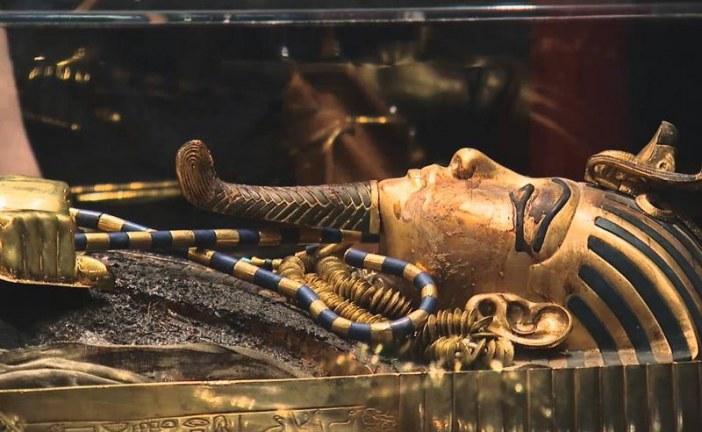 ما هو السر خلف مقبرة توت عنخ آمون؟