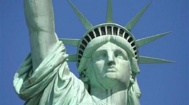 مفاجأة تكشف أصل تمثال الحرية في أميركا