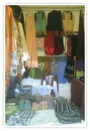 «سوق النسوان» ..للإرادة عنوان