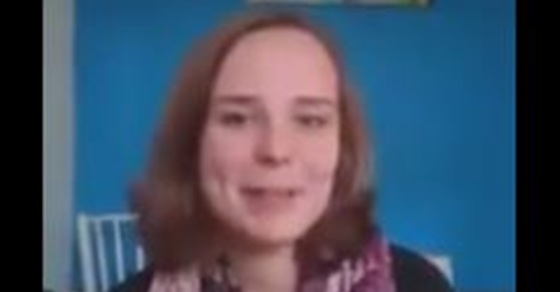 بالفيديو.. سيدة ألمانية توضح أهم مميزات الرجل المصري