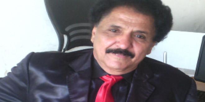 تشاركه بطولة فيلمه الجديد .. الدرامي اسماعيل شاهين: اقنعت هند راشد بالعودة للتمثيل
