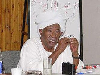 النيابة تحقق مع رئيس تحرير (الأيام) السودانية ومحررة حول تحقيق