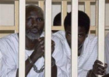 (العدل والمساواة) ترفض نقل السلطات السودانية 7 من منسوبيها إلى زنازين الإعدام بسجن كوبر