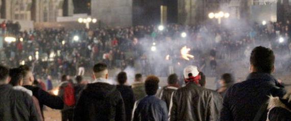 ليلة التحرش الجماعي في ألمانيا تصيب سويسرا بـ 6 حالات اعتداء جنسي