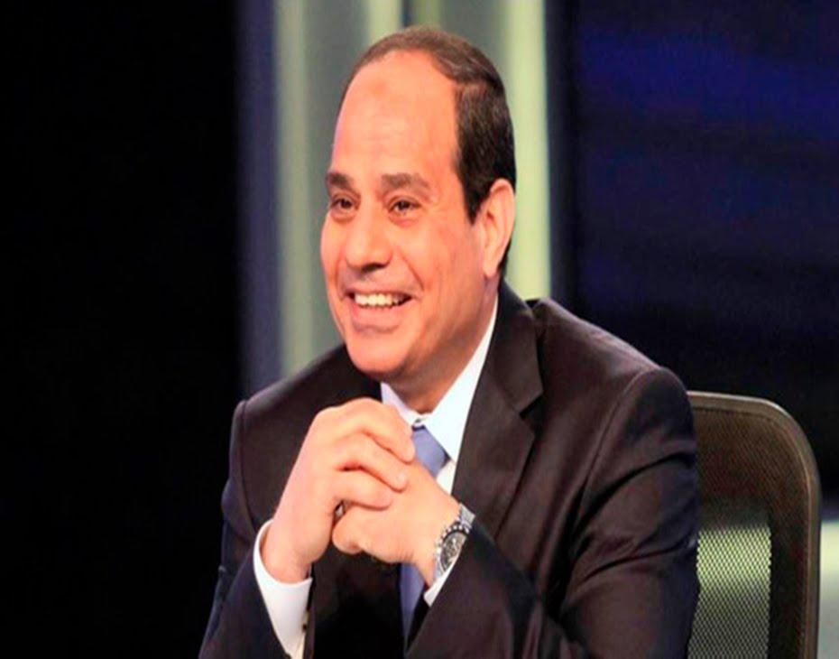 السيسي: انهيار ليبيا يجعلها منصة لتصدير الإرهاب للمنطقة