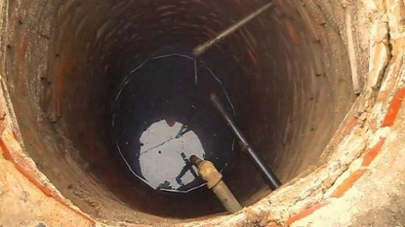 انتشال جثة طفلة من داخل بئر بعد اختفائها لمدة يومين