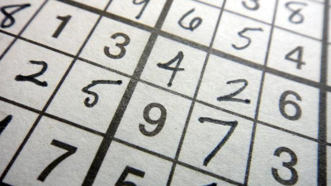 How To Play Sudoku Part 5 \u2013 Advanced Sudoku Solving Strategies