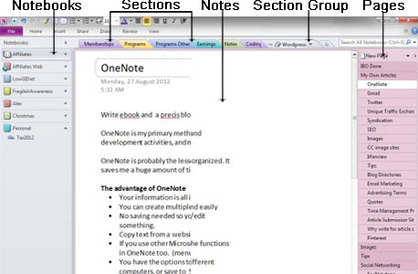 Create A New Notebook In Onenote Online Onenote Cannot Create A New Notebook Microsoft Community Emba Ipad Initiative An Introduction To Notebooks
