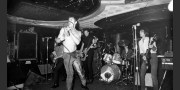 Iggy Pop, Bookies Club 870, 1980
