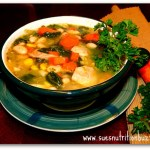 chicken soup1