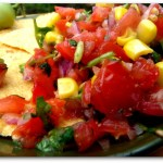 Black Bean Corn Salsa 1