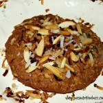 quinoa cookie 1