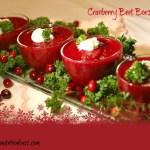 cranberry soup