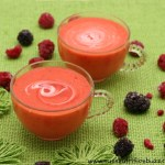 mango berry mousse 3