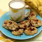 oatmeal raisin cookie1