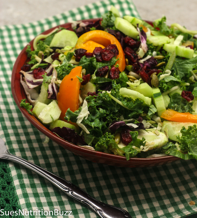 Sweet Kale Salad-1-7