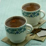 Chocolate Almond Black Tea