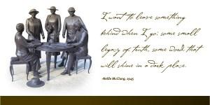 Canada suffrage centennial