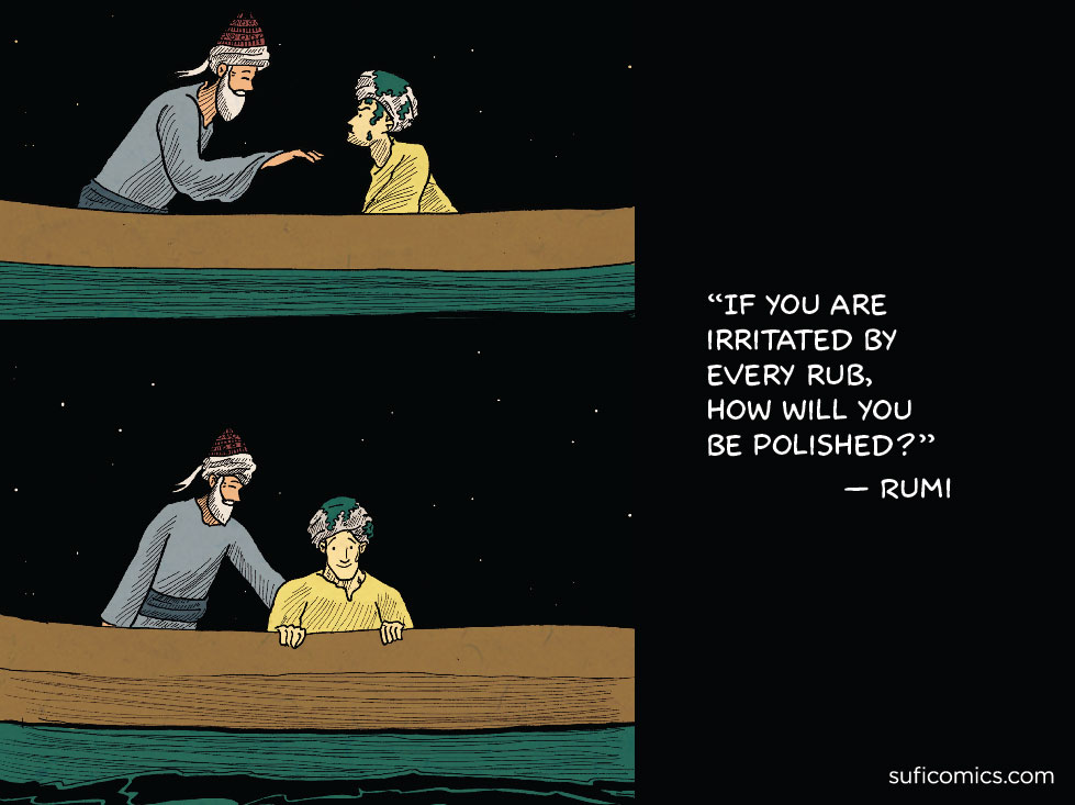 Fall Cartoon Wallpaper Best Rumi Quotes In Images That Will Inspire Your Heart