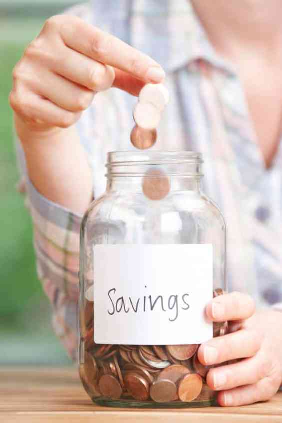 Do you have a savings account? Here's why it's important to have one!