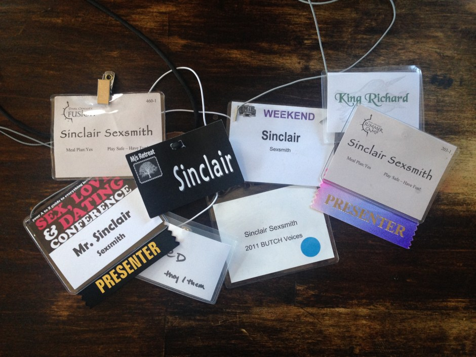 What you should know about privacy, secret identities, and kink communities