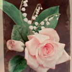 Sugar Floristry Classes – Rome April 2013