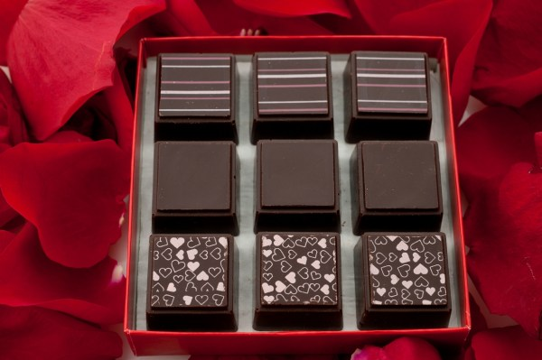 Valentines Truffle Collection 1