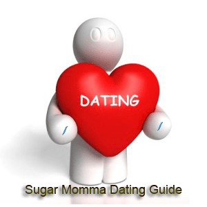 Sugar momma dating guide