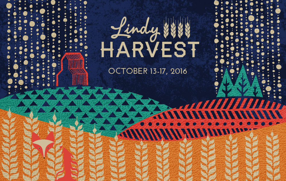 Lindy Harvest