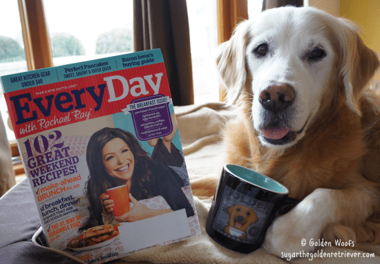 Every Day w/ Rachael Ray + Sugar