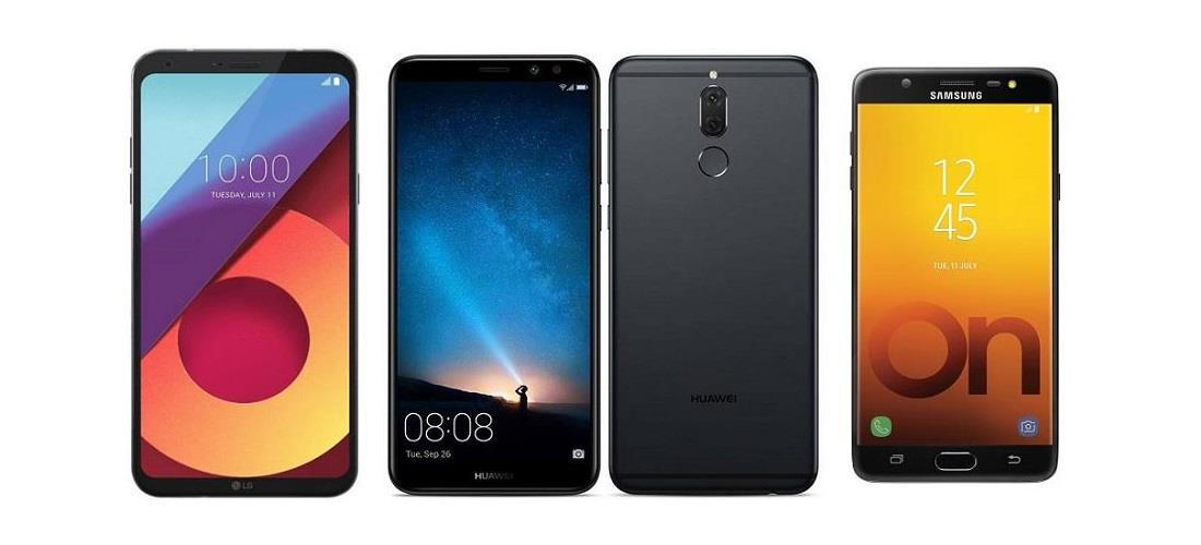 10 Best Phones Under 20000 in India 2019 A List By Experts