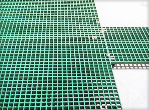 Fibreglass Grating Grp Grating Floor Grating Sui Generis