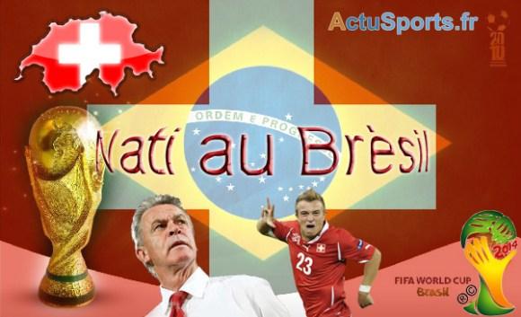 Suisse la coupe du monde 2014 r sultat du tirage au sort - Tirage au sort coupe de france streaming ...