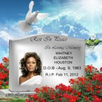 En mémoire de Whitney