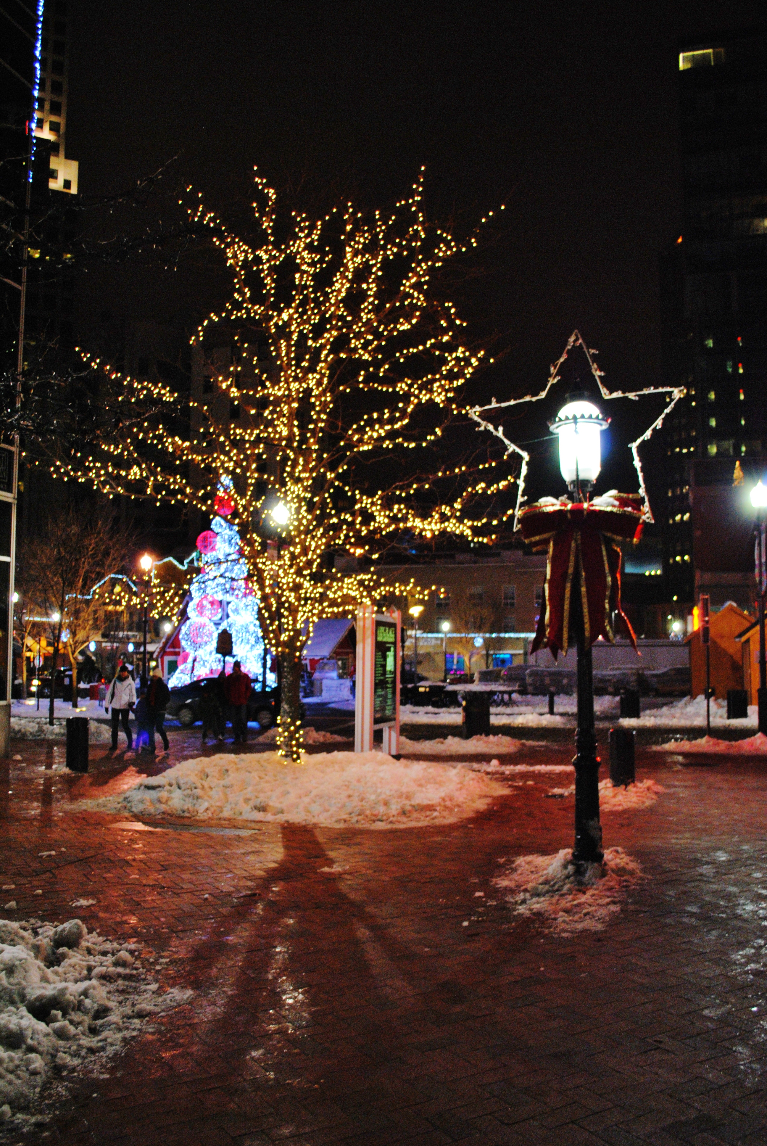 Holiday Travels: Pittsburgh at Christmas | The Suitcase Scholar
