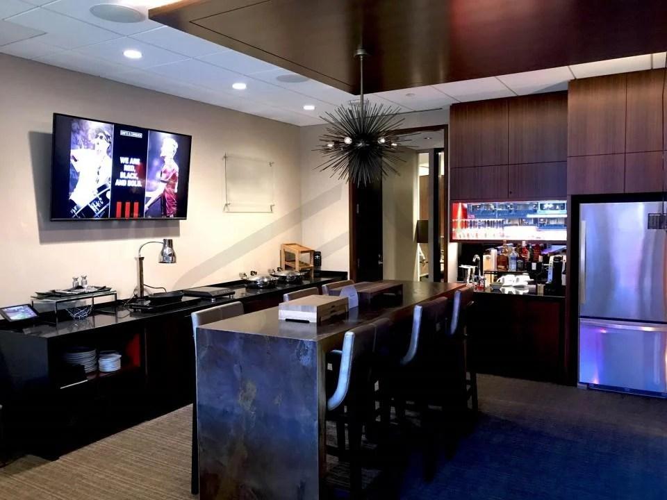 Mercedes-Benz Stadium Suite Rentals Suite Experience Group