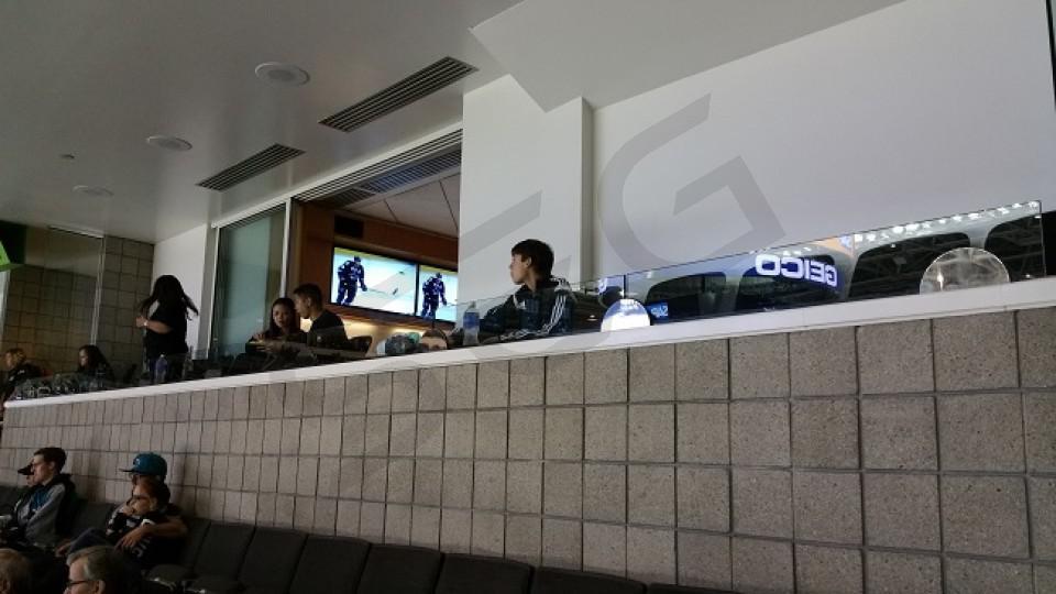 San Jose Sharks Suite Rentals SAP Center