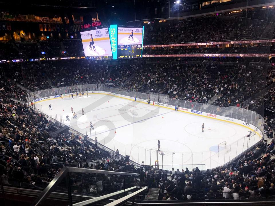 T-Mobile Arena Suite Rentals Suite Experience Group