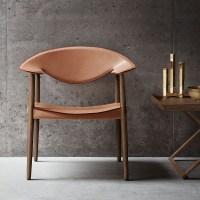 Metropolitan Chair | Larsen Bender Madsen | Carl Hansen ...