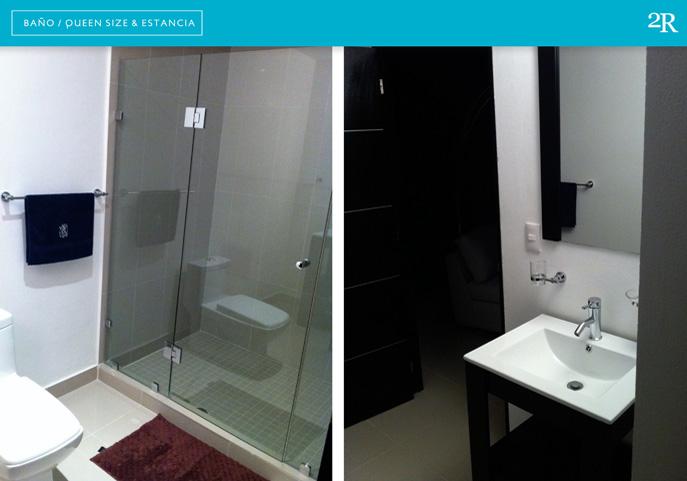 Baño & Estancia