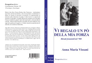 Libro di Suor Anna Maria Vissani