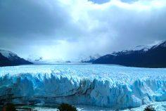 The Impressive Perito Moreno Glacier, near El Calafate, Patagonia Argentina