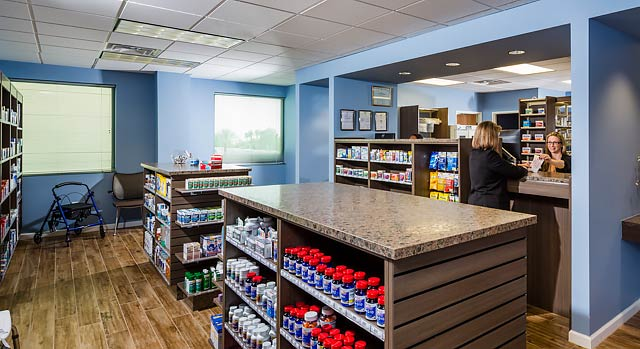 CentRx Pharmacy Summerlin Hospital - summerlin hospital labor and delivery
