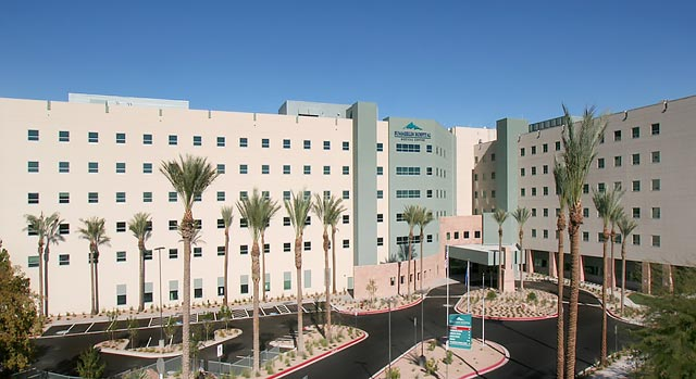 About the Hospital Summerlin Hospital