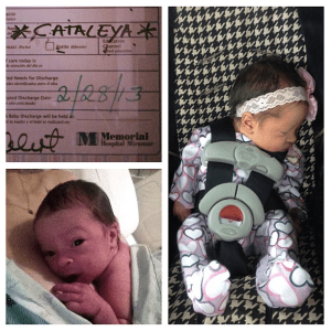 cataleyabirth babypreemie